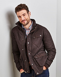 Thursley Quilted Jacket