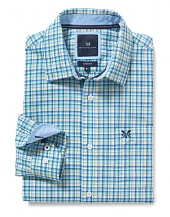 Aldenham Slim Fit Shirt