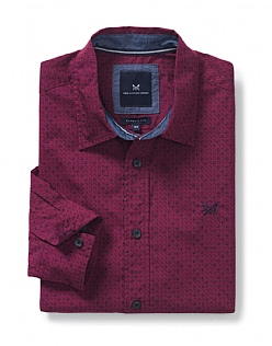 Hardley Classic Fit Shirt