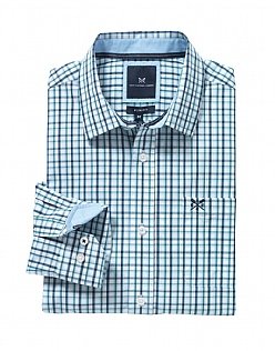 Oldbury Slim Fit Shirt