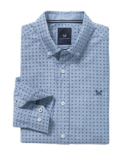 Bomere Slim Fit Shirt