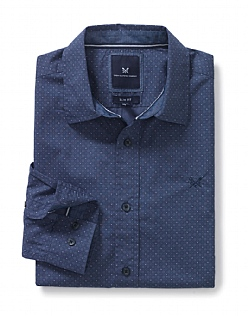 Malthouse Slim Fit Shirt