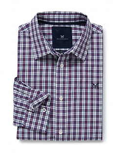 Cropston Classic Fit Shirt
