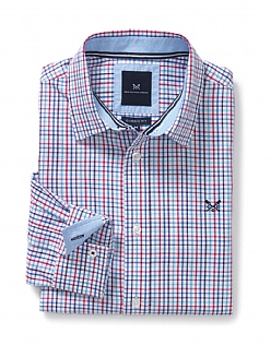 Womack Classic Fit Shirt