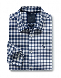Abingdon Slim Fit Shirt