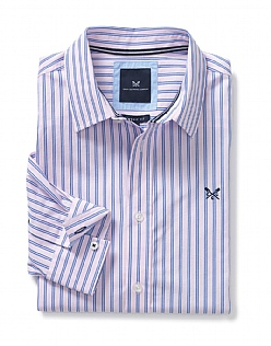 Taddington Classic Fit Shirt