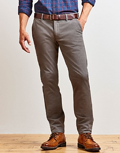 Grassholme Slim Fit Chino