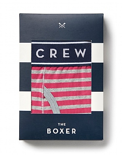 Single Boxer Boxset