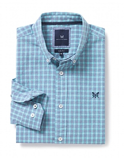 Hawnby Slim Fit Shirt