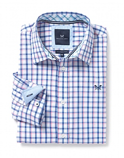 Rosedale Classic Fit Shirt