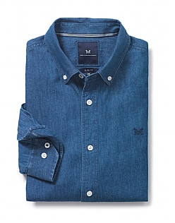 Darwell Slim Fit Shirt