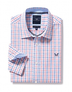 Holkham Slim Fit Shirt