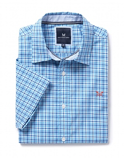 Abney Short Sleeve Shirt