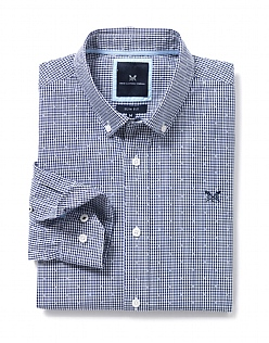 Walderton Dobby Slim Fit Shirt