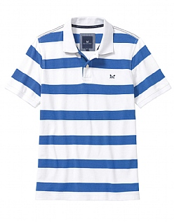 Oxford Classic Fit Polo