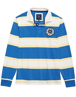 Hawkins Long Sleeve Rugby