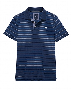 Kenton Slim Fit Polo