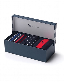 3 Pack Sock Boxset