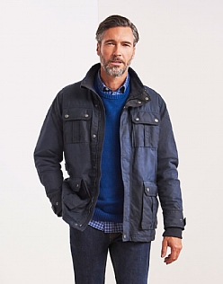 Highland Wax Jacket