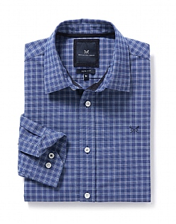 Pembury Slim Fit Check Shirt