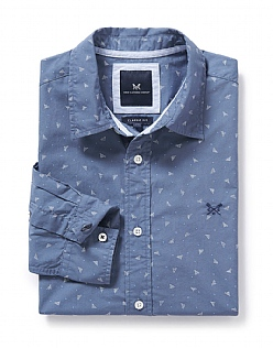 Thornham Classic Fit Shirt