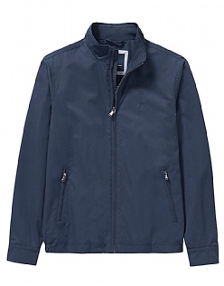 Hurworth Jacket In Dark Navy