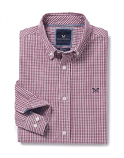 Sandbanks Slim Fit Shirt