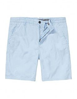 Bermuda Shorts In Coastal Blue
