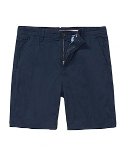 Bermuda Shorts In Dark Navy