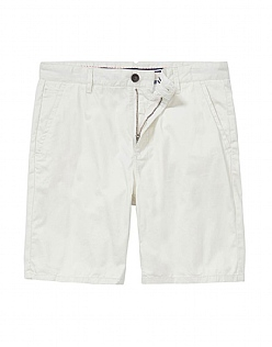 Bermuda Shorts In Pale Stone