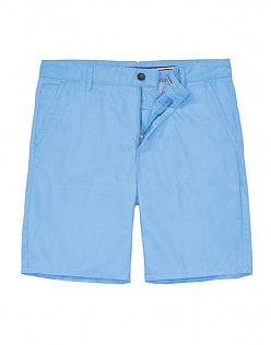 Bermuda Shorts In Sky Blue