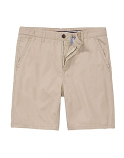 Bermuda Shorts In Stone