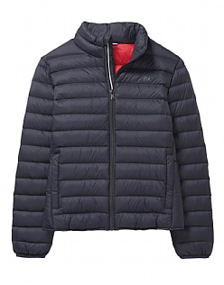 Lightweight Jacket in Dark Navy