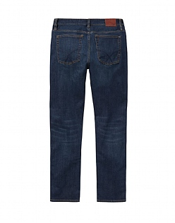 Spencer Slim Leg Jean in Dark Vintage Wash