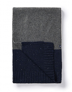 Nepp Scarf in Grey