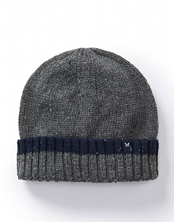 Nepp Hat in Grey