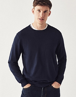 Summer Foxley Crew Neck Jumper