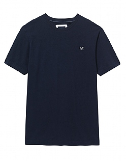 Crew Classic T-Shirt In Navy