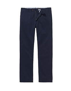 Crew Trouser In Navy