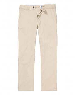 Crew Trouser In New Stone