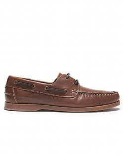 Austell Deck Shoes In Brown