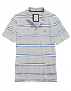 Varsity Stripe Polo