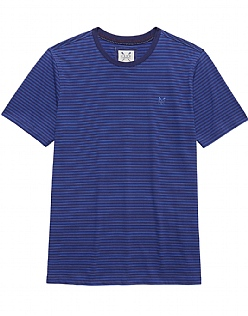 Broadford Stripe Tee