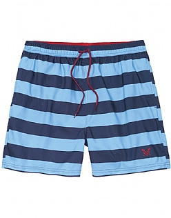 Swim Shorts Stripe
