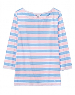Multi Stripe Cassie T-Shirt