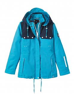 Crew Club Haycastle Womens Jacket