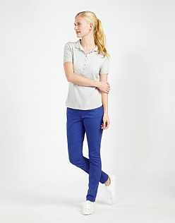Coloured Skinny Jean