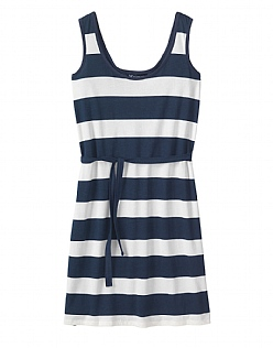 Easy Beach Dress