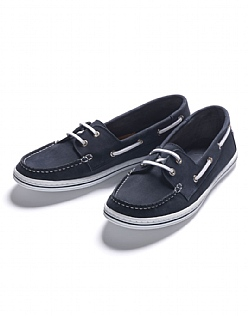 Berryfield Deck Shoe