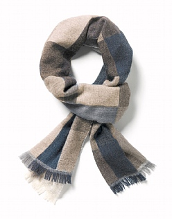 Check Scarf